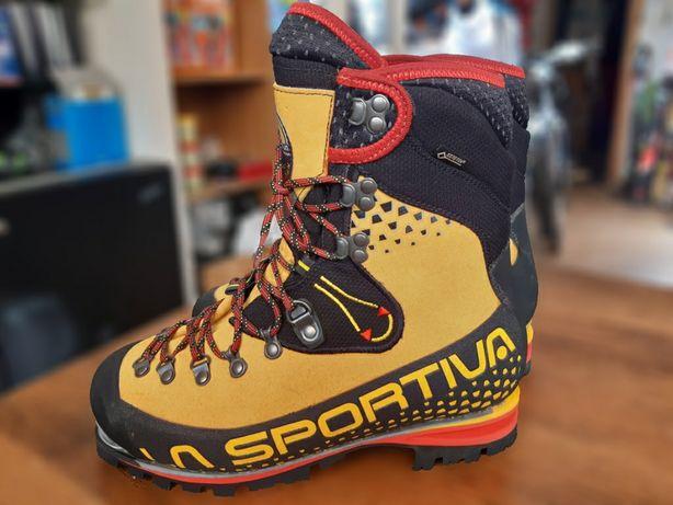 Buty wysokogórskie La Sportiva Nepal Cube GTX r. 40