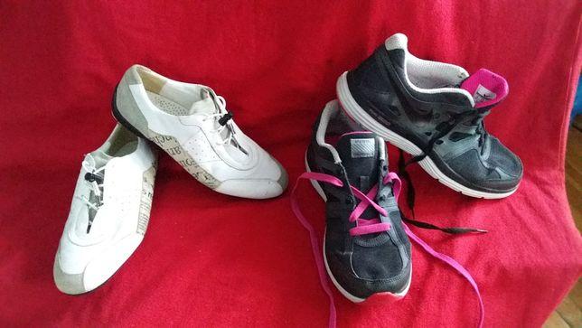 Футзалки,кроссовки,сороконожки,-кожа-Paul Green-39;Nike 42