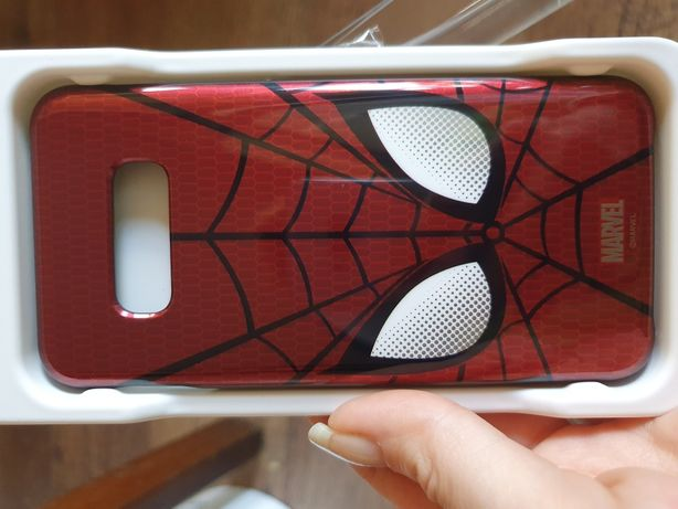 Etuii Cover SPIDERMAN S10e