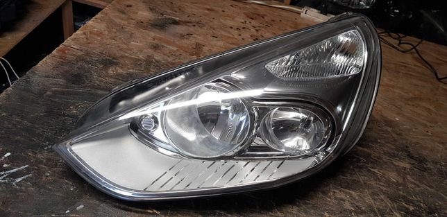 lampa przód Ford S-Max ,Galaxy Mk3