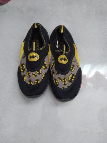 Nowe Buty Batman do wody r 31