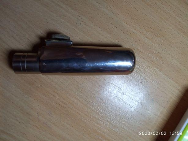 Продається мундштук металевий сакс альт MEYER 7J,