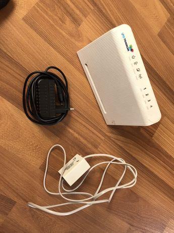 Модем HG530 wifi