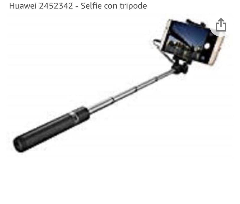 Huawei Selfie