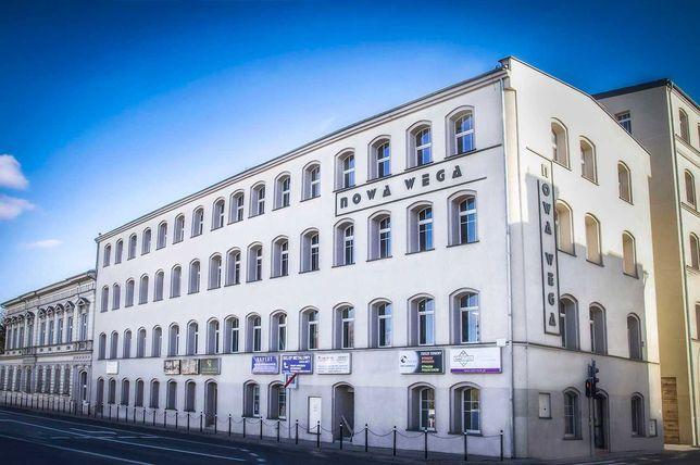 Hala do wynajęcia pow. 227,43 m2 B-B Piłsudskiego