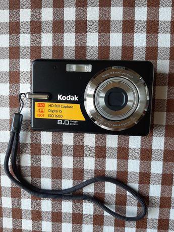 Aparat cyfrowy Kodak M873