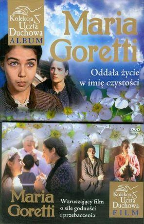 Maria Goretti Oddała życie w imię czystości. Uczta Duchowa