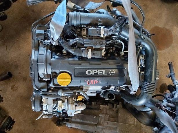 Motor opel 1.7dti y17dt