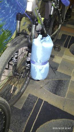 Держатели сумок для велосипеда