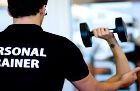 Treinador Pessoal - Personal Trainer