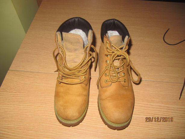 buty zimowe dziewczęce rozmiar 37