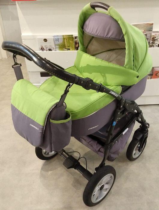 Wózek 3w1 Passo sklep babybum Bielsko-Biała - image 1