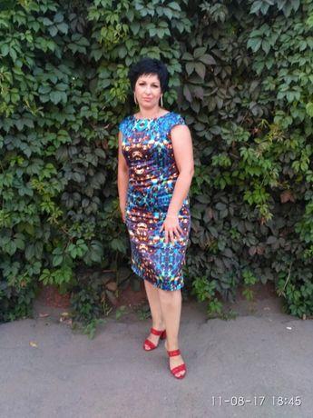 Платье Бриллиант.. Италия.