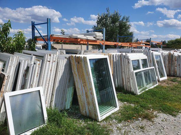 Okna dachowe 78x140