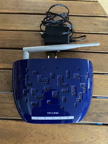 Repetidor wireless TP-Link WA730RE