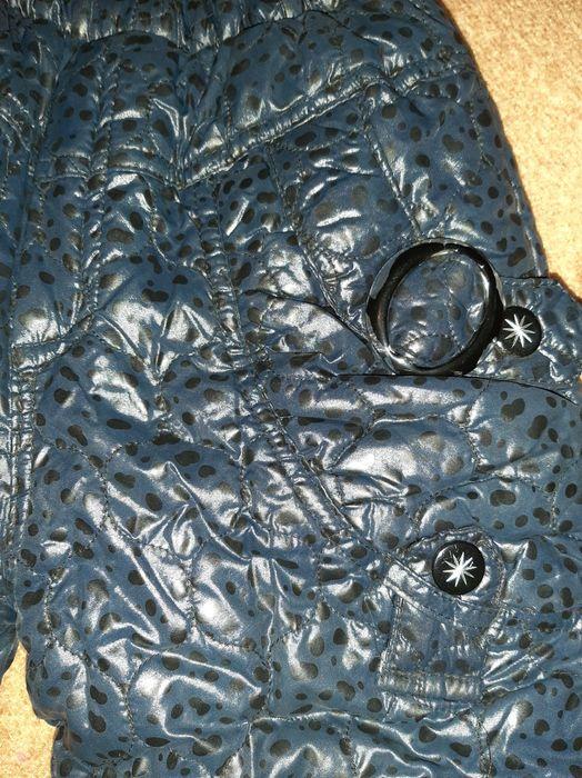 Тёплые штаны для девочки Суми - зображення 1