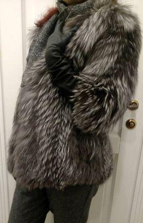 Норковая курточка