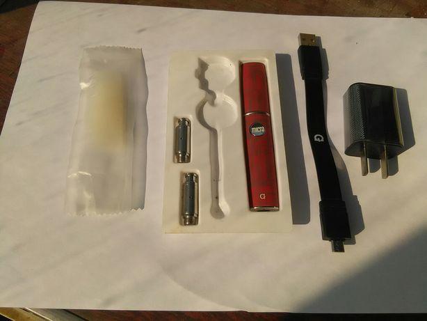 Snopp dogg micro g pen vaporizer