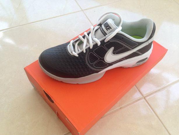 Теннисные кроссовки Nike Courtballistec 4.1 488144-008 оригинал