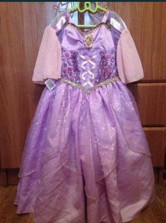 Супер нарядное платье для вашей принцессы