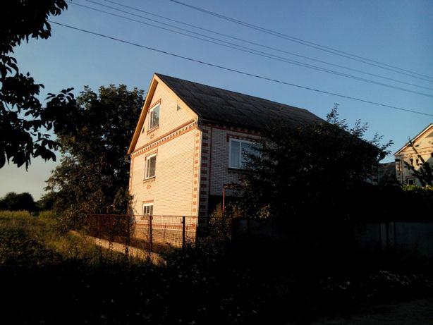 Продам дом в смт. Тростянец (Винницкая обл.)
