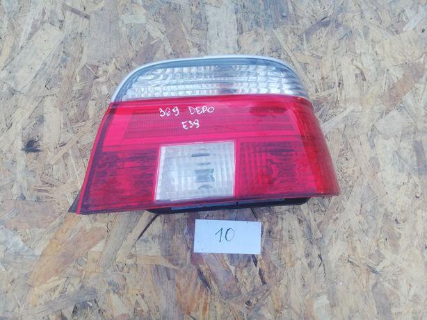 Bmw e39 sedan lampa tylna prawa. Prawy tył
