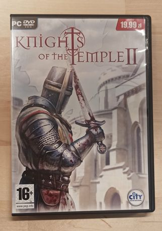 Knights of the Temple II gra PC