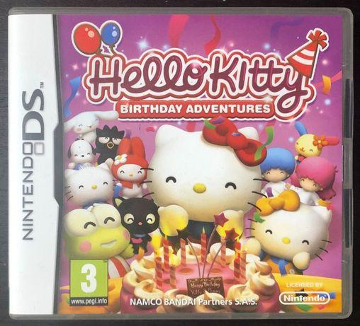 Nintendo DS Hello Kitty