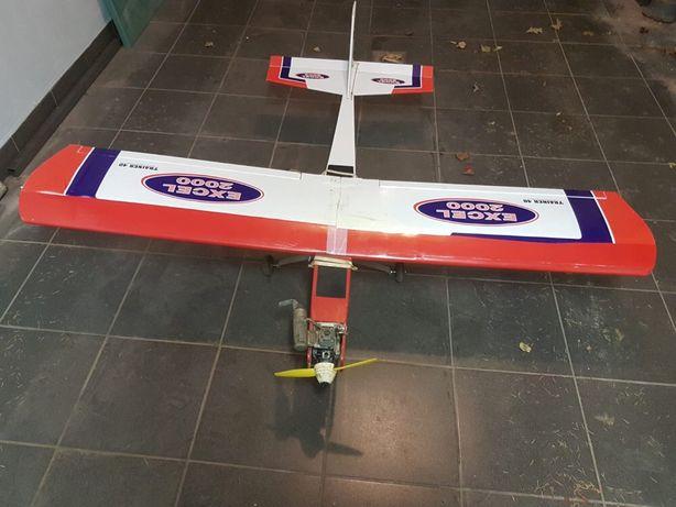 Samolot typu trener