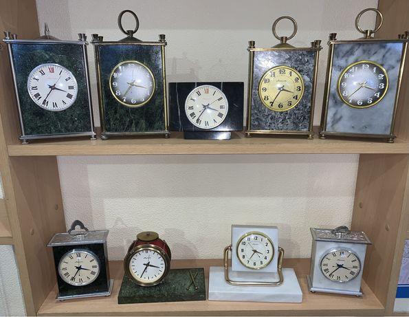 Продается коллекция механических часов Молния.