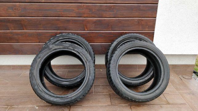 Шини Bridgestone Potenza Adrenalin re002 225 45 R17 за шт.