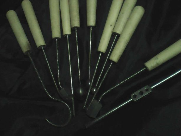Инструмент для изготовления цветов,бульки