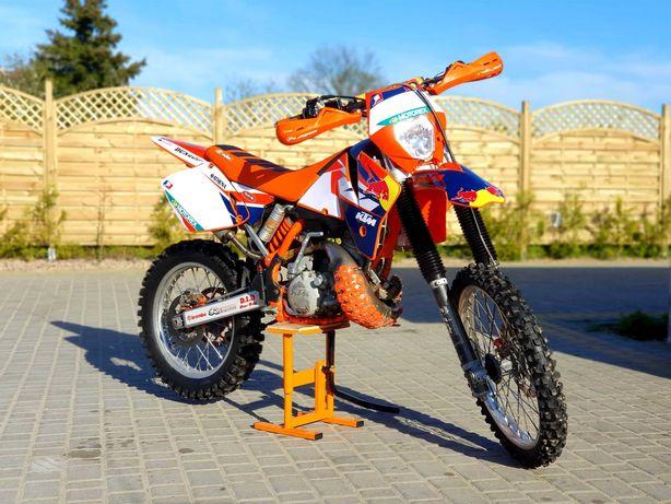 KTM EXC 200 - zarejestrowany, doinwestowany, opłacony...