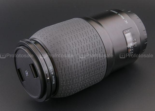Hasselblad HC 120mm f/4 macro