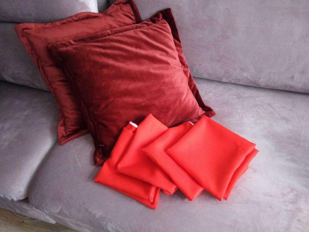 Poduszki Ozdobne i powłoczki