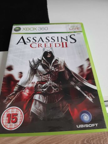 Assassins creed 2 xbox/xbox one