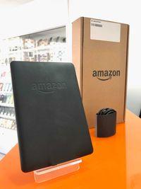 """Amazon Kindle PaperWhite 3 2015 7th 6"""" Preto B - Garantia 12 meses"""