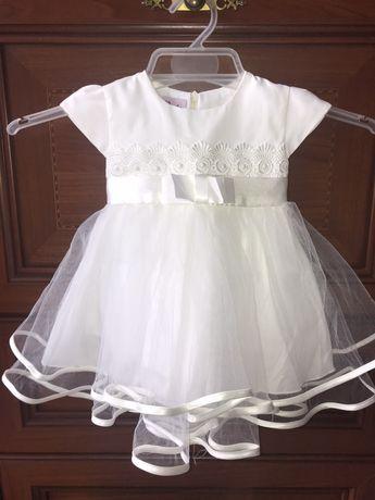 Sukienka do chrztu na chrzest 74