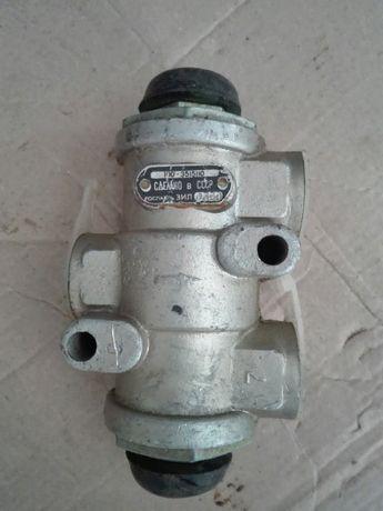 Воздушный клапан 5320