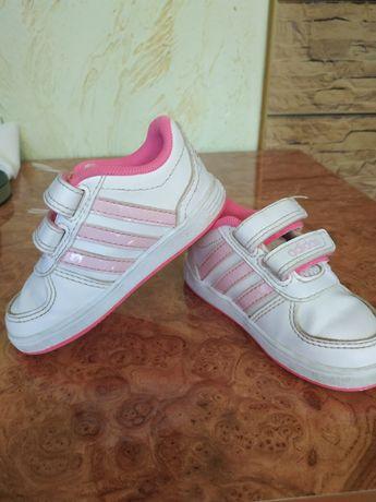 Кроссовки Adidas neo 20p