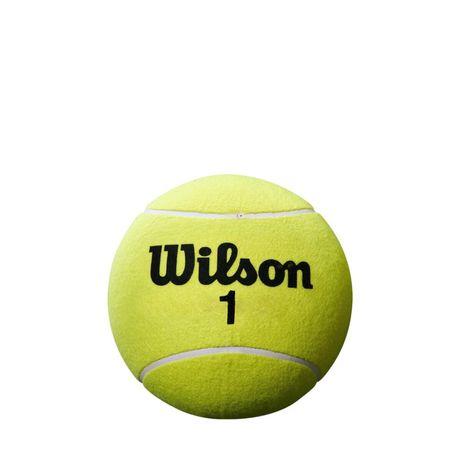 Мяч для большого тенниса Wilson 1