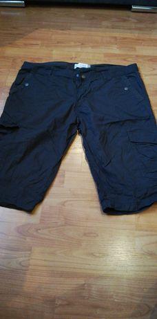 Krótkie spodnie bojówki r. 40
