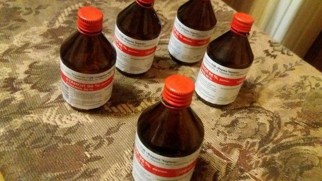 Пляшечки (пляшки, бутилочки)