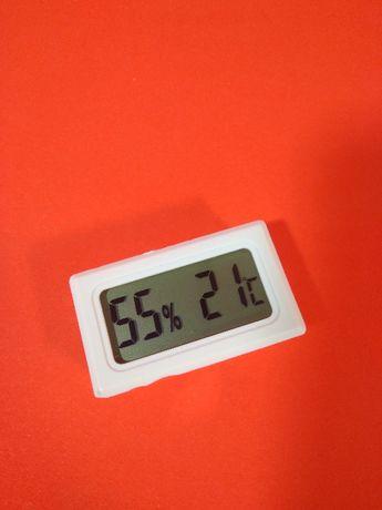 Влагомер, термометр С0412 для инкубатора, террариума, квартиры