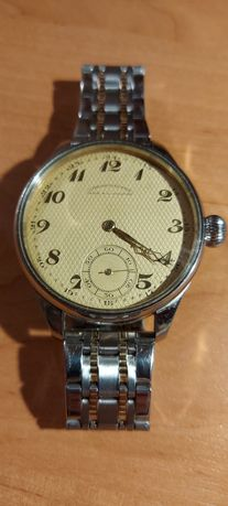 Zegarek Chronometre Union S.A. soleure