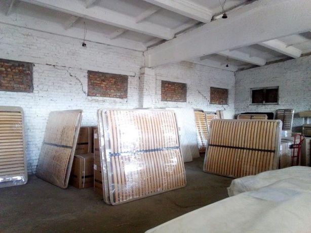 Каркасы для кровати с ламелями 1-2 местные\опт,розница\ достав