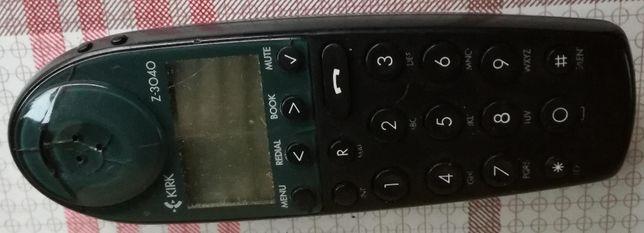 Kirk Z-3040 słuchawka telefonu
