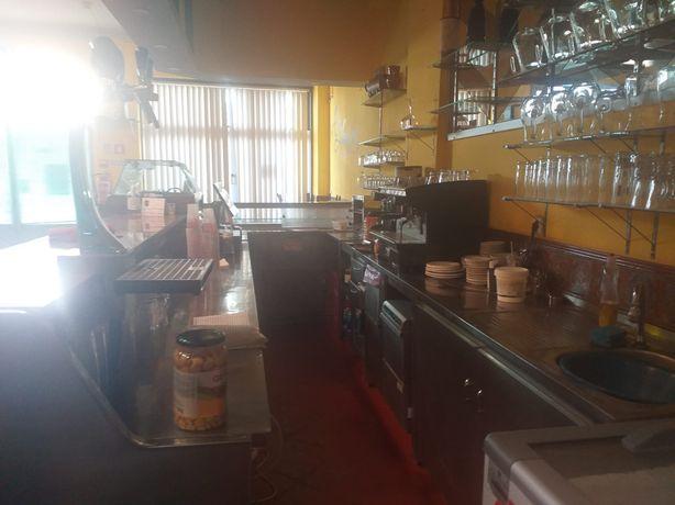 Trespasse café  restaurante no fogueteiro