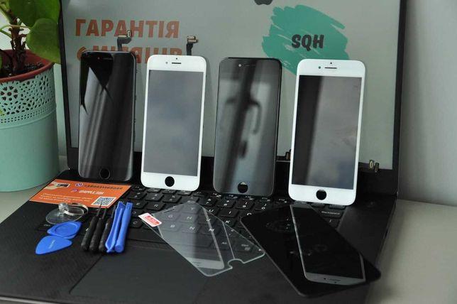 Оригінальний дисплейний модуль iPhone 5s 6 6s 7 7+ 8 plus X 11 12 Pro