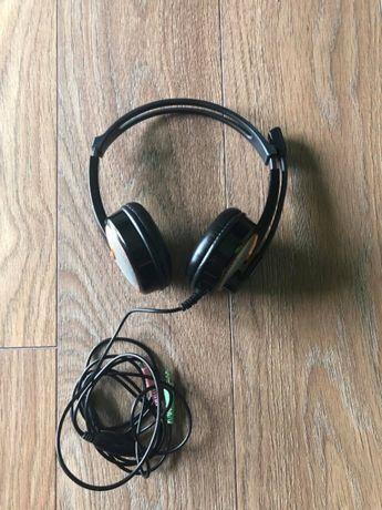 Słuchawki nauszne przewodowe TRACER OCTOPUS